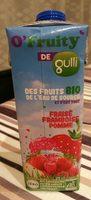 O'fruity - Product