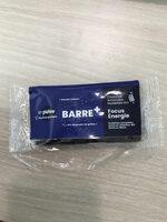 Barre+ focus énergie - Produit - fr