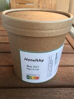 Box Figue & Goji - Product
