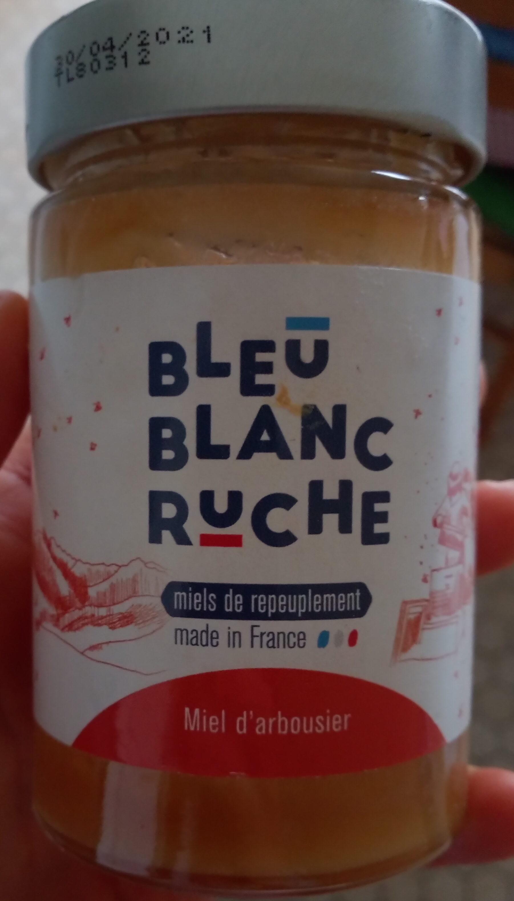 Miel d'arbousier - Informations nutritionnelles - fr