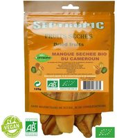 Mangue séchée bio - Product - fr