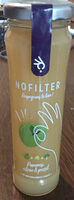 NoFilter Pomme Citron Persil - Produit - fr
