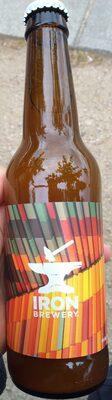 Imperial Saison Abricot Laurier - Product - fr