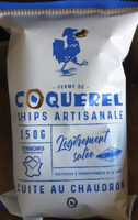 Chips artisanales - Product - fr