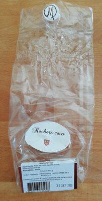 Rochers coco - Produit - fr