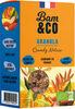 Granola Crunchy Nature 350g BIO - Product
