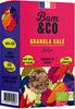 Granola Salé Salsa 200g BIO - Produto