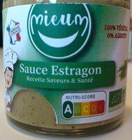 Sauce Estragon - Product - fr
