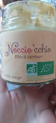 noccio'cchio - Prodotto - fr