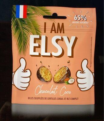 Billes chocolat Coco - Prodotto - fr