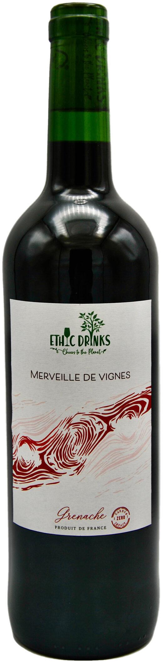 Grenache du Languedoc 2019 - Prodotto - fr