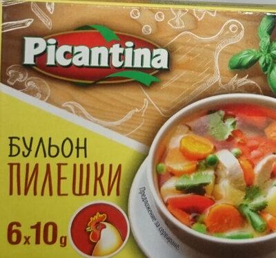 Пилешки бульон - Product