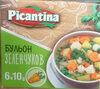 Зеленчуков бульон - Product