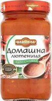 Olinesa Vegetable Appetizer - Продукт - bg