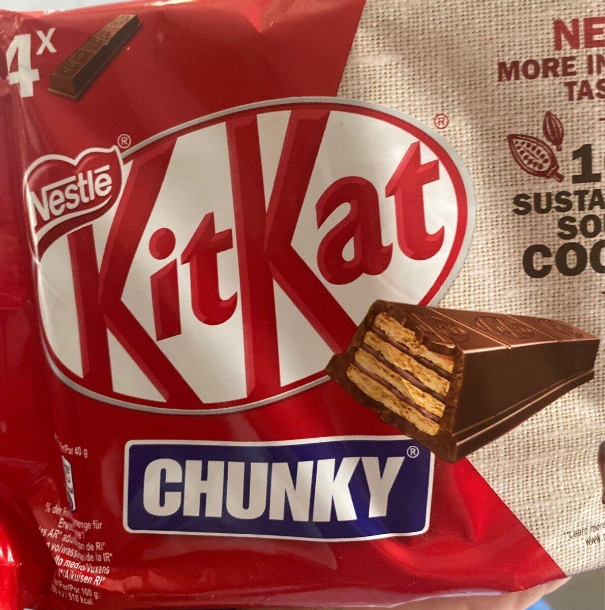 kitkat - Product - de