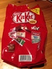 Kit Kat Mini Mix - Produit