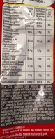 Kit Kat Mini Mix - Informations nutritionnelles - fr
