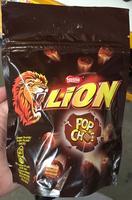 Lion Pop Choc - Product