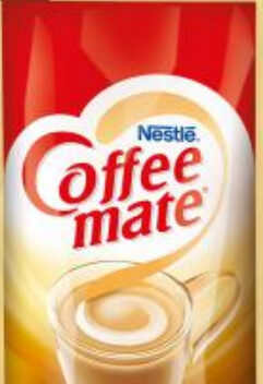 COFFEE-MATE - Product - bg