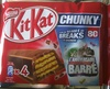 KitKat Chunky - Product