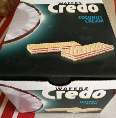Credo - Produit - fr