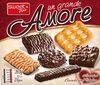 Un grande amore - Продукт