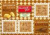 Бисквити с краве масло и канела - Продукт