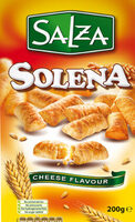 SALZA SOLENA WHITE CHEESE FLAVOUR - Product