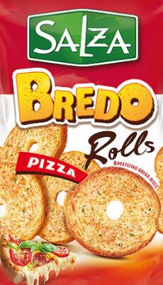 SALZA BREDO ROLLS PIZZA - Product