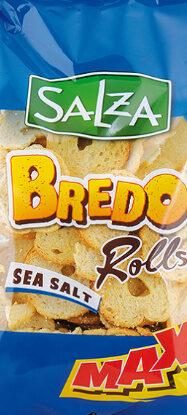 SALZA BREDO ROLLS MAX SEA SALT - Product