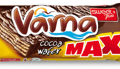 VARNA MAX WITH COCOA CREME - Product