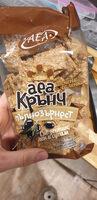 Ареа Крънч - Продукт - bg