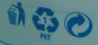 Велинград ALCALIA - Instruction de recyclage et/ou informations d'emballage - bg