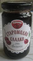Старомодно сладко от вишни - Product - bg