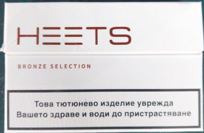 HEETS - Продукт - bg