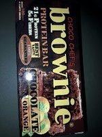 Brownie - Продукт - en