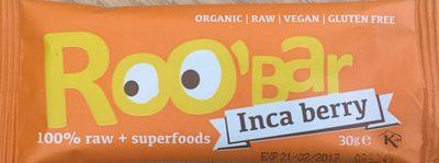 Inca berry - Product - en