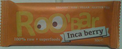 Inca berry - Product - fr