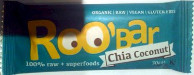 Chia Coconut - Product