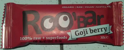 Goji berry - Product - fr