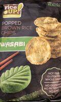 Wasabi - Продукт - en