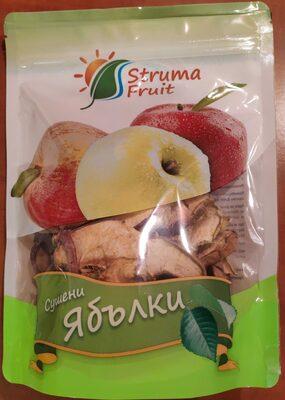 Dried Apples - Продукт - en