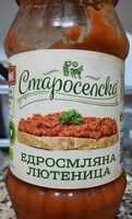 Appetizer Deroni Traditional Oldcountry 520G 1 / 6 - Продукт - bg