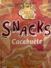 Snacks Cacahuète - Produit