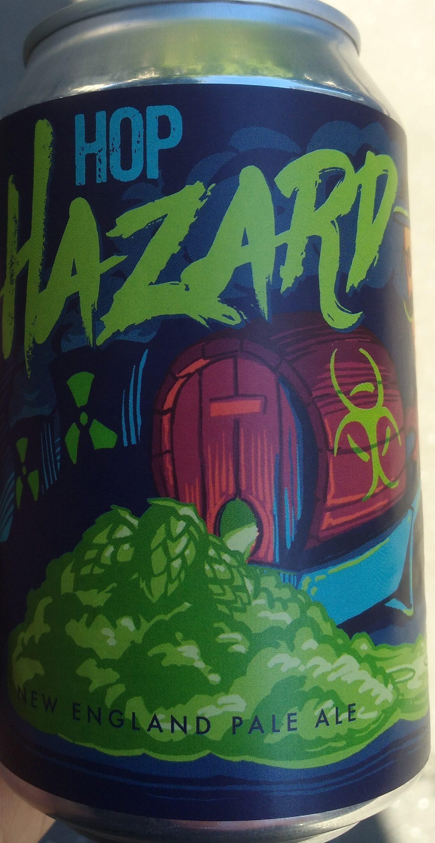 Hop Hazard - Product - fr