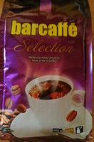 barcaffé Selection - Product - sl