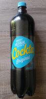 Cockta - Produkt - sl