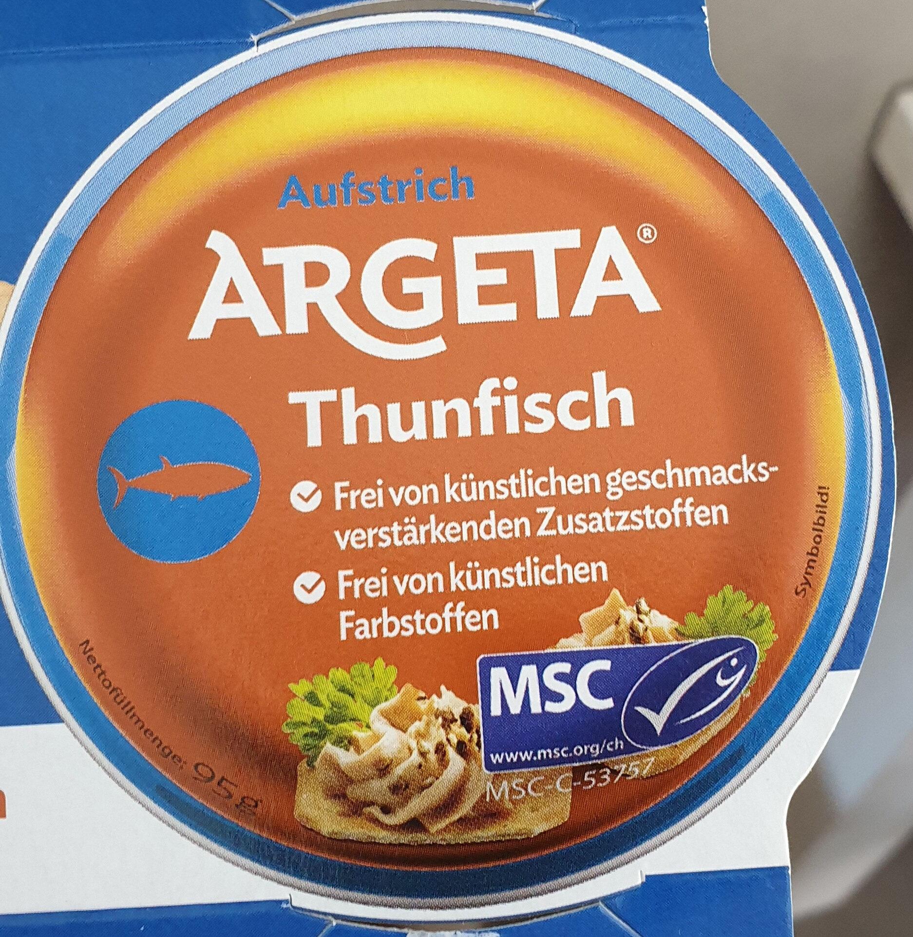 argeta - Product - fr