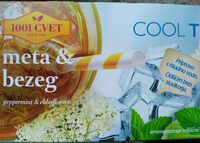 COOL T Meta & Bezeg - Product