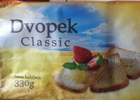 Dvopek classic - Product - hr